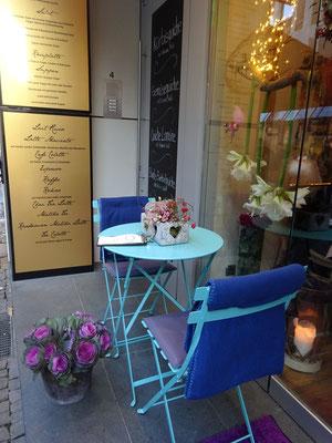Café Colette Aachen , Mittagessen Aachen, Frühstück Aachen