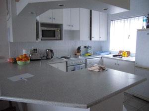 Küche :)