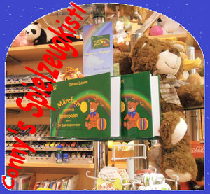 Conny's Spielzeugkistl, Weyer