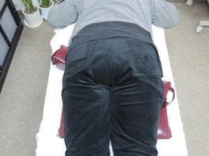 札幌市-脊椎管狭窄症の腰痛治療