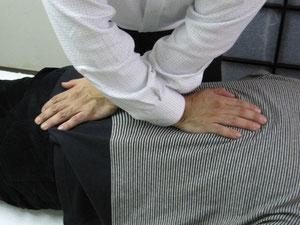 ぎっくり腰治療,椎間板矯正