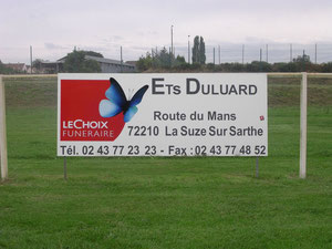 Panneaux PVC Cérans Foulletourte