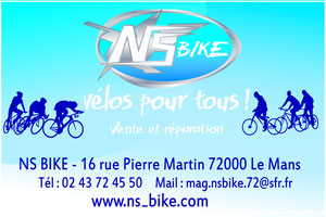NS Bike Allonnes