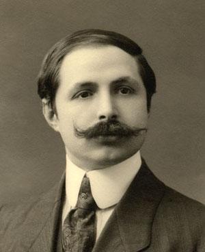 Maurice PUGET (1884-1960)