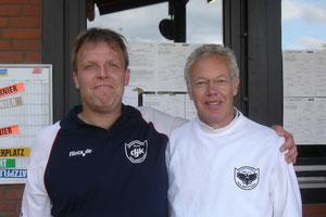 Martin Becker & Henning Thiem