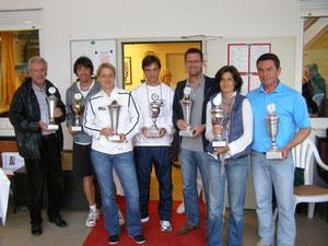 Clubmeisterschaften 2010