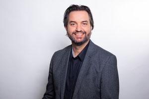 Prof. Dr. Holger Schulze, Stadtrat