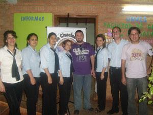 Elecciones Estudiantiles 2010