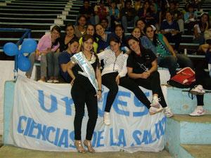 Inter Enfermería 2010