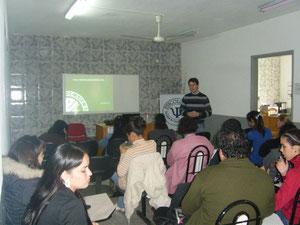 Etica Profesional en Psicologia . Dr. Carlos Novella