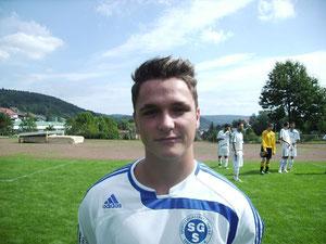 Max Drechsel
