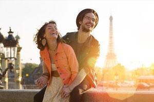 フランス人との結婚手続き