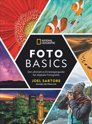 Foto Basics National Geografic Buch