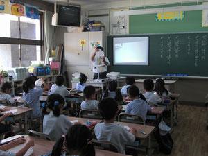 四條畷学園小学校