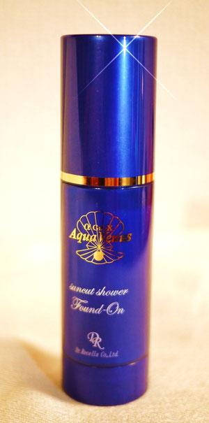 Aqua Venus ファンデオン 5250円 メイクの上から塗れる、スプレー式の日焼け止めローション!車の運転やお出掛けの時に便利です☆