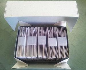 ビックサイズの名刺箱