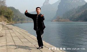Zhang Zhigang (Guangzhou, China)