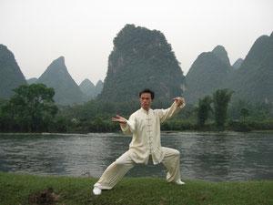 Fu Nengbin (Yangshuo, China)