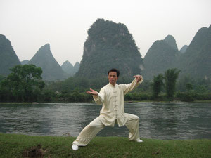 Fu Nengbin (Yangshuo, China)