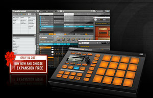 Click To Native Instruments
