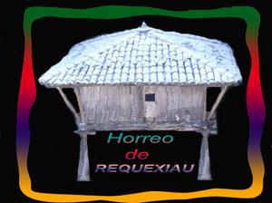 HORREO DE REQUEXIAU