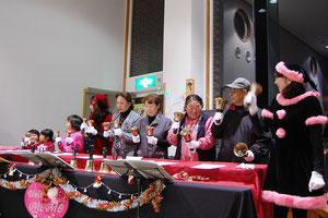 ロビーコンサート 2011.12.18