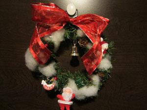 かわいいサンタさんもついてます。Maryクリスマス♪ (イブイブ(笑))アンチもいますが、私はイブイブ派ですw)
