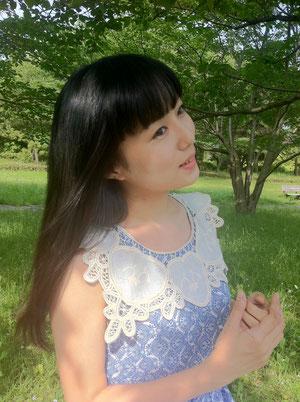 下野純子 画像