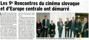 Le Dauphiné Libéré - 25 novembre 2013