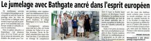 L'Essor Savoyard - 21 juin 2012
