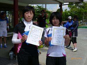 3位 伊藤・金野組