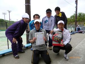 第2位 SHIBATAチーム