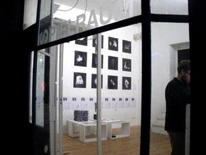 UNOIKI calendar 2010 exhibition