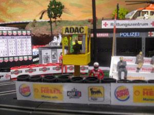 ADAC Streckenposten