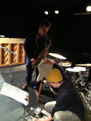 das Gitarrophon