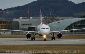 Air Berlin ***** A 320-214 ***** D-ABDO
