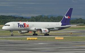 FedEx Express ***** B 757-23A(SF) *****N 917FD