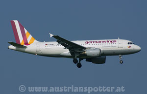 Germanwings *** A 319-112 *** D-AKNM ( n/c)