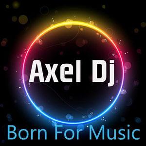TITLE BORN FOR MUSIC etichetta medzonegeneration