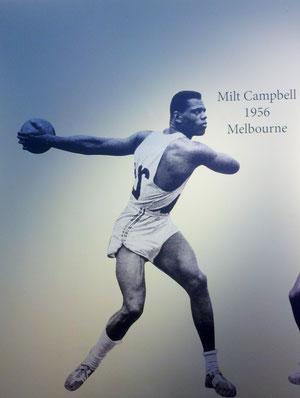 Milt Campbell circa 1956