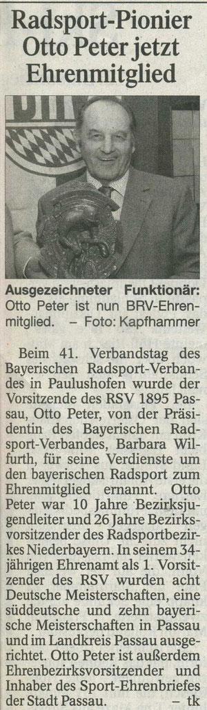 Quelle: Passauer Neue Presse 15.03.2012