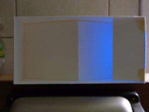 Lichtbox / Modell 2010
