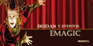 Eventos Emagic