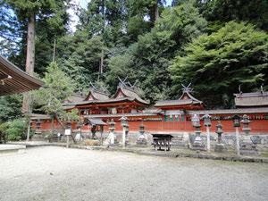 宇陀の水分神社