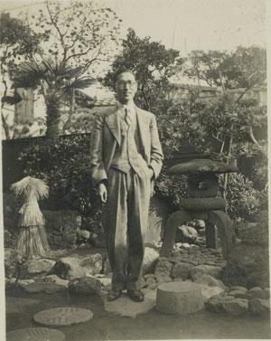 渡辺治夫先生