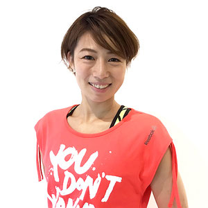 清水美樹/大阪のパーソナルトレーニングジム【ファーストクラストレーナーズ】
