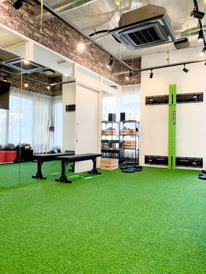 ファーストクラストレーナーズ北浜本店(大阪市中央区)大阪のパーソナルトレーニングジムでダイエット、ボディメイク