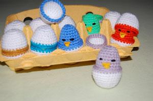 die etwas anderen Ü Eier