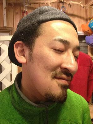 KENZUIの歯の痛みもUPーーー!!腫れてます。。。