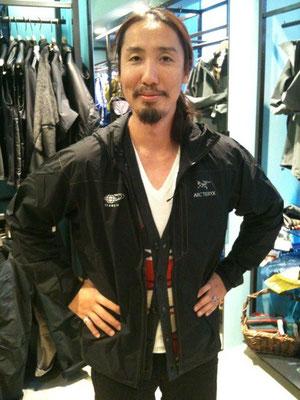 毎度おなじみ田村さん
